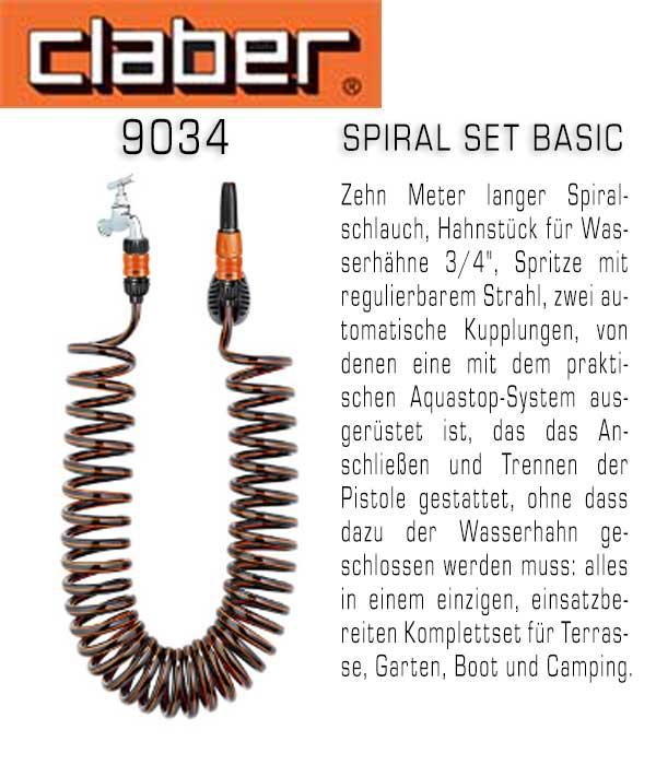 claber spritzpistolen bei fittinge shop. Black Bedroom Furniture Sets. Home Design Ideas