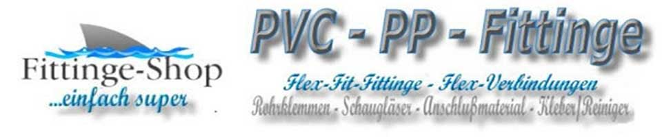 Logo Fittinge-Shop